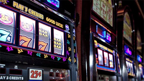 Fruit Slots Machine Games – Why Are They So Popular?
