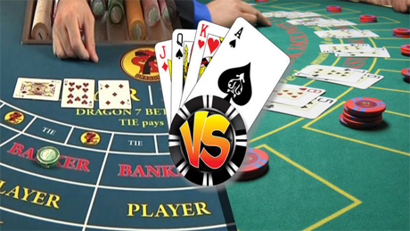Baccarat vs. Blackjack – Which Is The Better Game?