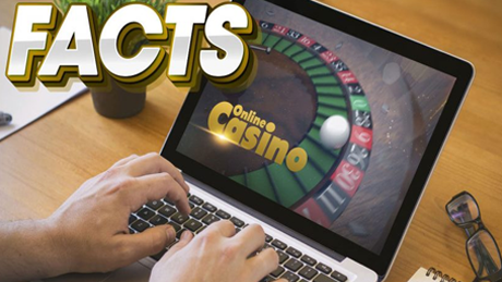 7 Facts You Need to Know About Online Casinos