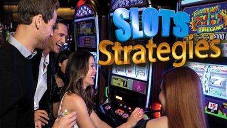 7 Proven Slots Strategies Beginning Gamblers Can Use