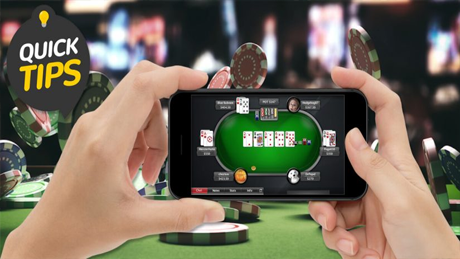 5 Tips for Playing Online Poker in Today's Climate