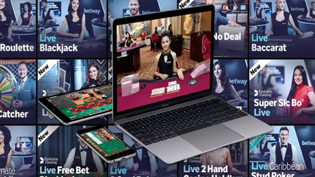 A Complete Guide to Live Dealer Casino Games