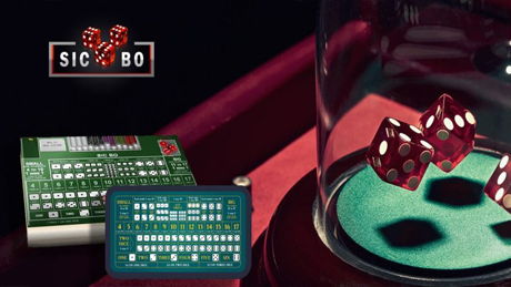 How to Play Sic Bo Online and Find the Best Games